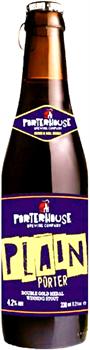 Портерхаус Плейн Портер 0,33*12 с/б - фото 12188