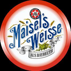 Майзелс Вайс Кристалл 30 л (A) кег - фото 12625