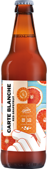 Глетчер Карт Бланш Красный Грейпфрут 0,5*12 с/б - фото 13130