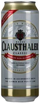 Клаусталер Классик б/а 0,5*24 ж/б - фото 8505