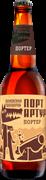 Волковская Пивоварня Порт Артур Портер 0,45*12 с/б