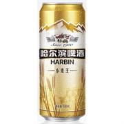 Харбин Пшеничный 0,5*12 ж/б