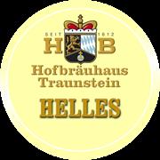 Хофбройхаус Траунштайн Хеллес 30 л (A) кег