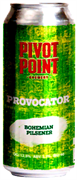 Пивот Пойнт Богемский Пилснер 0,5*20 ж/б