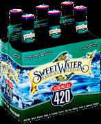 6-pack СвитВотер 420 0,355*6 с/б