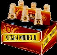 6-pack Негра Модело 0,355*6 с/б