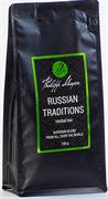 Чайный напиток Филипп Майер Русские Традиции 150 г zip-lock