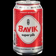 Бавик Супер Пилс 0,33*12 ж/б