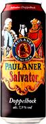 Пауланер Сальватор 0,5*24 ж/б