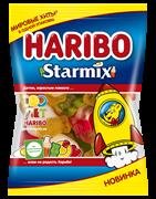 Харибо Стармикс 80 г*24