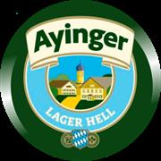 Айингер Лагер Хель 30 л (KEY) кег