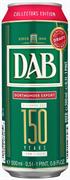 Даб Ориджинал 0,5*24 ж/б