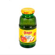 Паго Яблоко 0,2*24 с/б