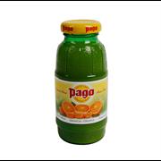 Паго Апельсин 0,2*24 с/б