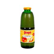Паго Яблоко 0,75*6 с/б