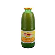 Паго Апельсин 0,75*6 с/б