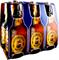6-pack Фленсбургер Вайзен 0,33*6 с/б - фото 12962