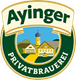AYINGER PRIVATBRAUEREI. Münchener Straße 21, 85653 Aying, Germany