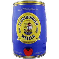 Фленсбургер Вайзен 5,0*2 ж/б - фото 13179