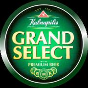 Калнапилис Гранд Селект 30 л (G) кег
