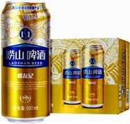 6-pack Циндао Ляошань 0,5*6 ж/б