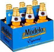6-pack Модело Эспешиал 0,355*6 с/б
