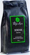Чай зеленый Филипп Майер Сенча 250 г zip-lock
