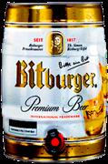 Битбургер Премиум Пилс 5,0*2 ж/б