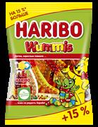 Харибо Вуммис 80 г*40