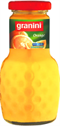 Гранини Апельсин 0,25*12 с/б