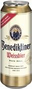 Бенедиктинер Вайсбир 0,5*24 ж/б