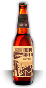 Волковская Пивоварня Порт Артур Портер 0,5*12 с/б